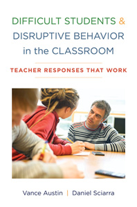 Difficult Students and Disruptive Behavior in the Classroom