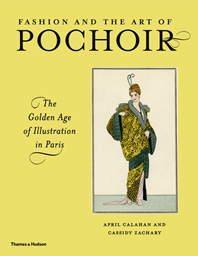 Fashion and the Art of Pochoir: The Golden Age of Illustration in Paris Cover
