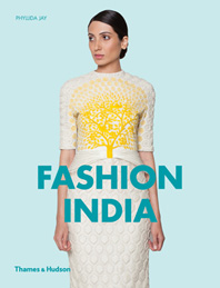 Fashion India Cover