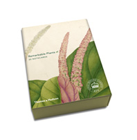 Remarkable Plants: Notecards: Box of 20 Cover