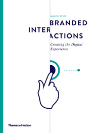 Branded Interactions: Creating the Digital Experience Cover