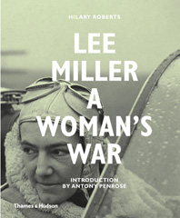 Lee Miller: A Woman's War Cover