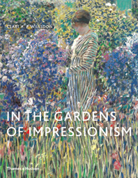 In the Gardens of Impressionism Cover