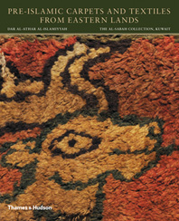 Pre-Islamic Carpets and Textiles from Eastern Lands Cover