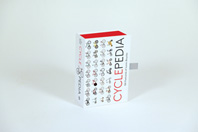 Cyclepedia: 100 Postcards of Iconic Bicycles Cover