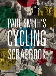Paul Smith's Cycling Scrapbook Cover