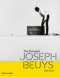 The Essential Joseph Beuys Cover