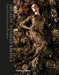 India Fantastique Fashion Cover