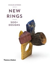 New Rings: 500+ Designs from Around the World Cover