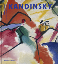 Kandinsky: The Elements of Art Cover