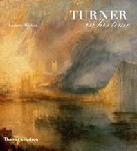 Turner in His Time Cover