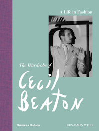 A Life in Fashion: The Wardrobe of Cecil Beaton Cover