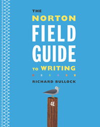 The Norton Field Guide to Writing, 4e