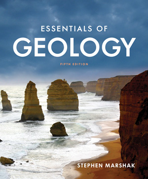 Essentials of Geology Fifth Edition