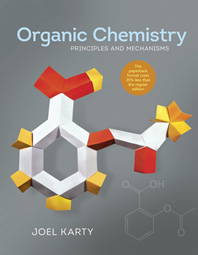 Organic Chemistry, First Edition