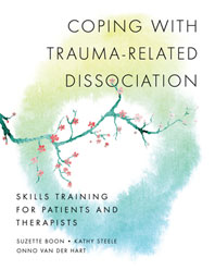 Coping with Trauma-Related Dissociation