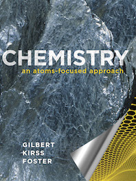 Chemistry: An Atoms Focused Approach