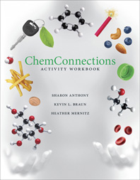 ChemConnections Activity Workbook