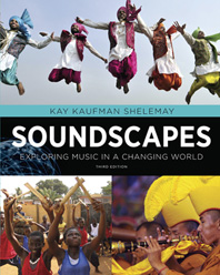 Total Access for Soundscapes, Third Edition