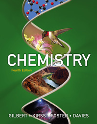 Chemistry: The Science in Context, 4e