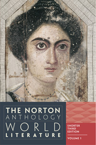 The Norton Anthology of World Literature, Third Edition Shorter