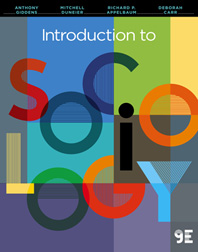 Introduction to Sociology  Ninth Edition