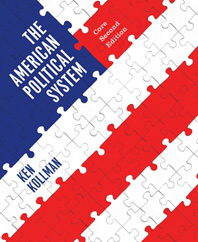The American Political System  Second Core Edition (without policy chapters)