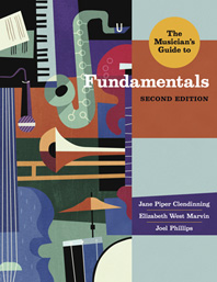 The Musicians Guide to Fundamentals, Second Edition