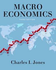Macroeconomics  Third Edition