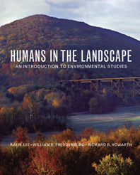 Humans in the Landscape