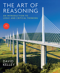 The Art of Reasoning, 4e