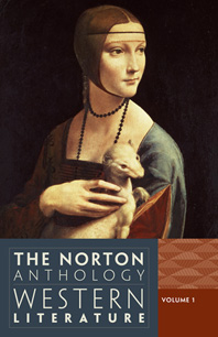 The Norton Anthology of Western Literature, 9e