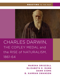 Charles Darwin, the Copley Medal, and the Rise of Naturalism, 1861-1864