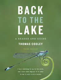 Back to the Lake, 3e