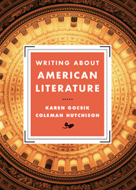 Writing About American Literature