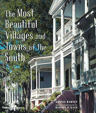 The Most Beautiful Villages and Towns of the South Cover