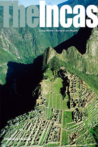 The Incas Cover