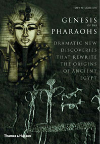 Genesis of the Pharaohs Cover