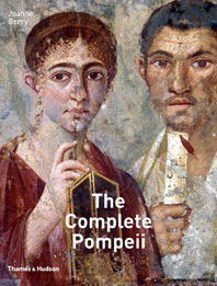 The Complete Pompeii Cover