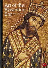 Art of the Byzantine Era Cover