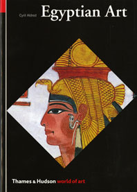Egyptian Art Cover