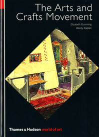 The Arts and Crafts Movement Cover