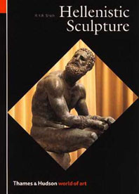 Hellenistic Sculpture Cover