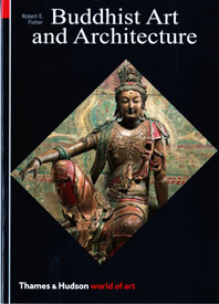 Buddhist Art and Architecture Cover