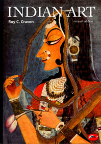Indian Art Cover