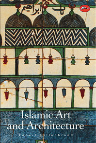 Islamic Art and Architecture Cover