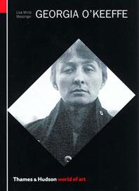 Georgia O'Keeffe Cover