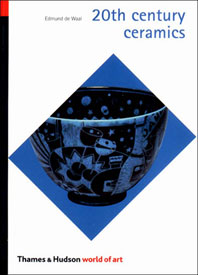 20th Century Ceramics Cover