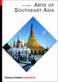 Arts of Southeast Asia Cover
