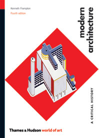 Modern Architecture: A Critical History Cover